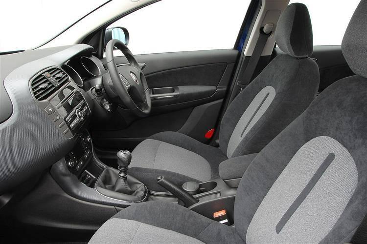 Fiat Bravo (2007 - 2014) used car review