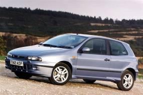 Fiat Bravo (1995 - 2002) used car review