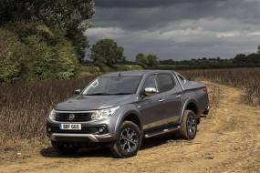 Fiat Fullback (2015 - 2019) used car review