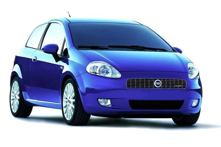 Fiat Grande Punto (2006 - 2010) used car review