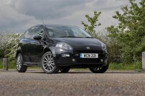 Fiat Punto (2012 - 2018) used car review