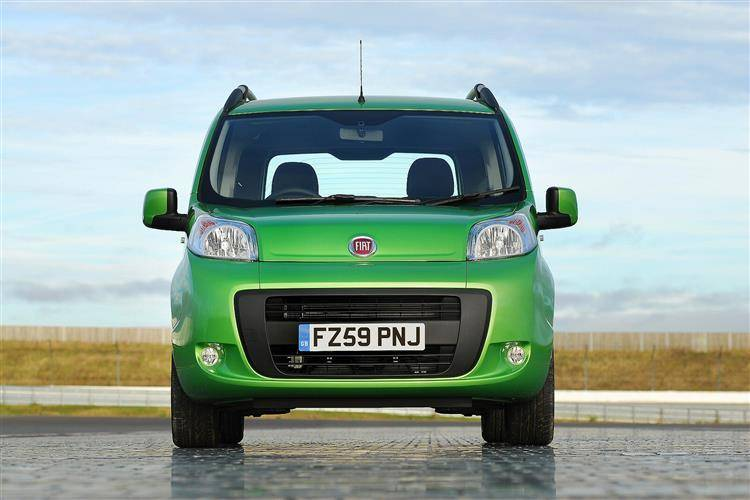 Fiat Qubo (2009 - 2020) used car review