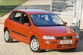Fiat Stilo (2001 - 2007) used car review