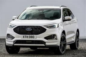 Ford Edge (2018 - 2020) used car review