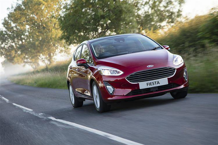 Ford Fiesta [MK7] (2017 - 2020) used car review