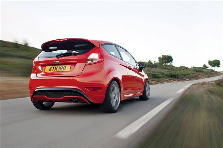 Ford Fiesta ST (2013 - 2017) used car review
