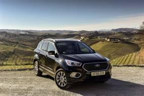 Ford Kuga (2016 - 2020) used car review