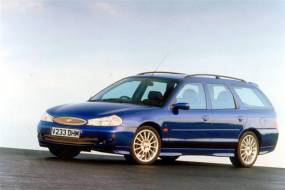 Ford Mondeo MK1 (1996 - 2000) used car review
