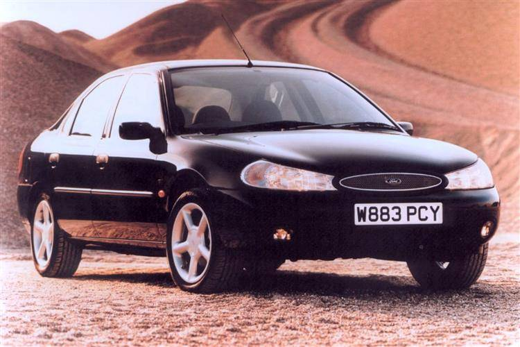 Ford Mondeo Mk1 1996 2000 Used Car Review Car Review Rac Drive