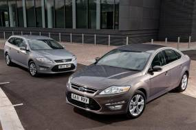 Ford Mondeo MK3 (2011 - 2014) used car review