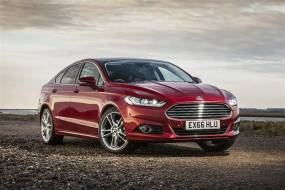 Ford Mondeo MK4 (2014 - 2018) used car review