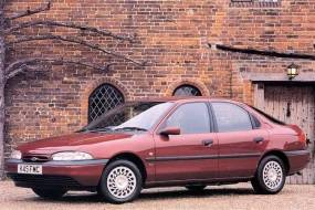 Ford Mondeo MK1 (1993 - 1996) used car review