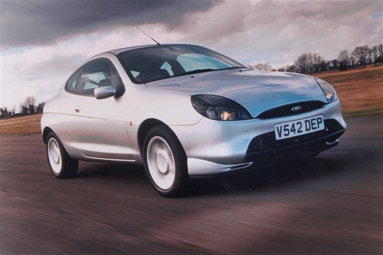 Ford Puma (1997 - 2002) used car review