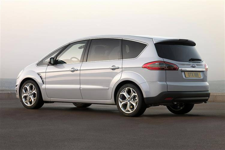 Ford S-MAX (2010 - 2015) used car review