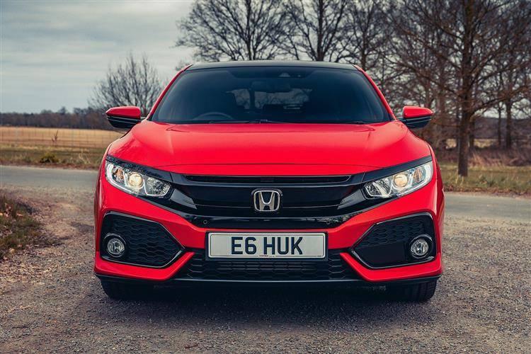 Honda Civic (2016 - 2019) used car review