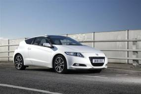 Honda CR-Z (2010 - 2012) used car review