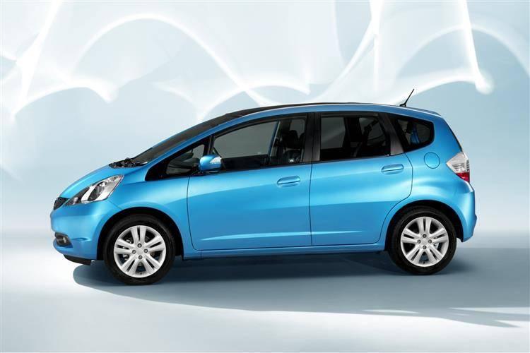 Honda Jazz (2008 - 2010) used car review