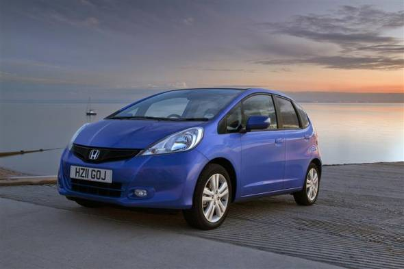 Honda Jazz (2011 -2015) used car review