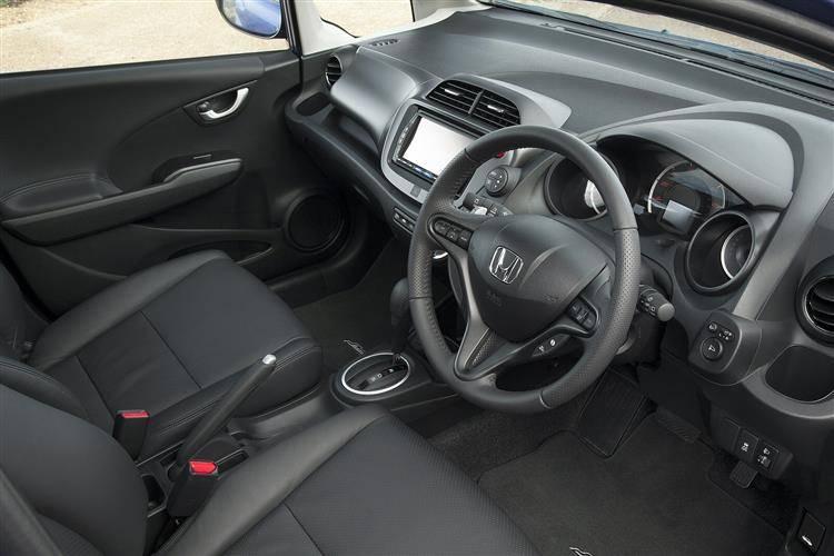 Honda Jazz (2011 -2015) used car review