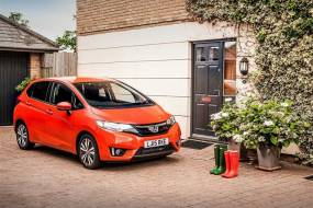 Honda Jazz (2015 - 2017) used car review