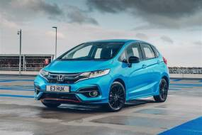 Honda Jazz (2017 - 2020) used car review