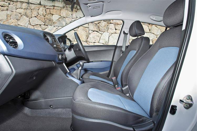 Hyundai i10 (2014 - 2016) used car review