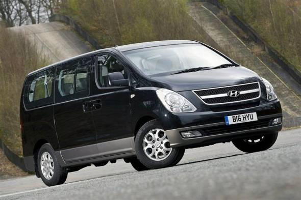 Hyundai i800 (2008 - 2019) used car review