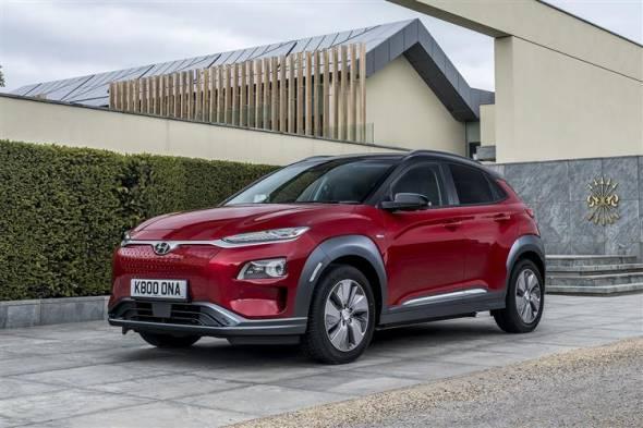 Hyundai Kona Electric (2018 - 2021) used car review