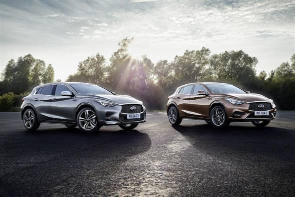Infiniti Q30 (2015 - 2020) used car review