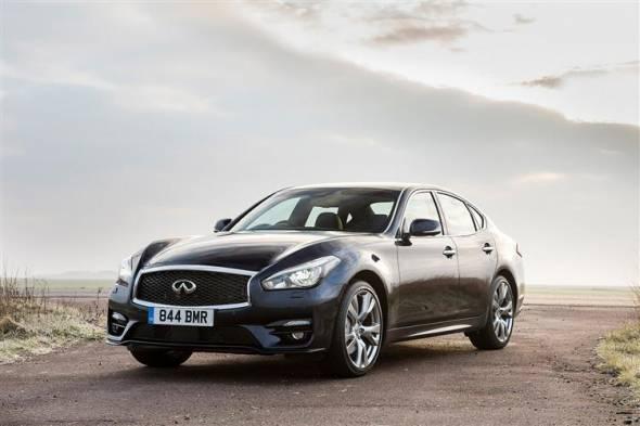 Infiniti M / Infiniti Q70 (2014 - 2019) used car review