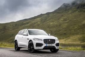 Jaguar F-PACE (2016 - 2020) used car review