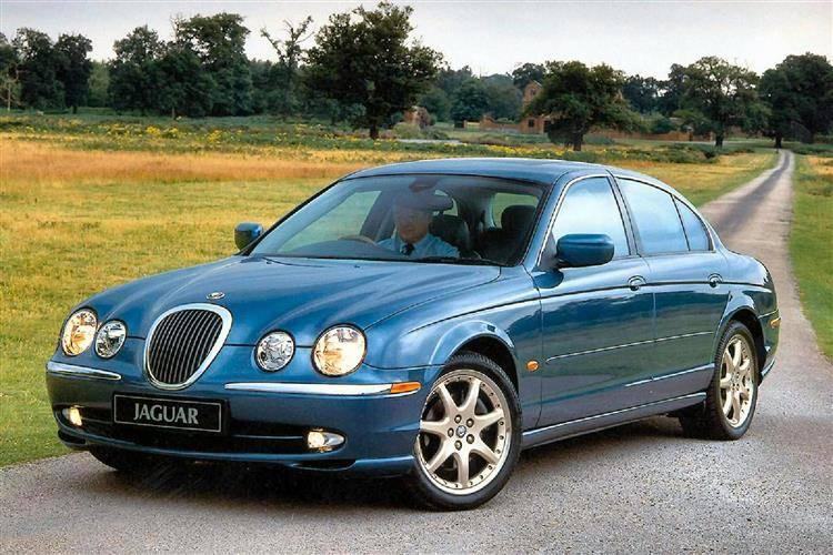 Jaguar S-TYPE (1999 - 2007) used car review | Car review ...