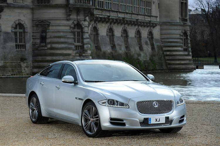Jaguar XJ (2009 - 2015) used car review