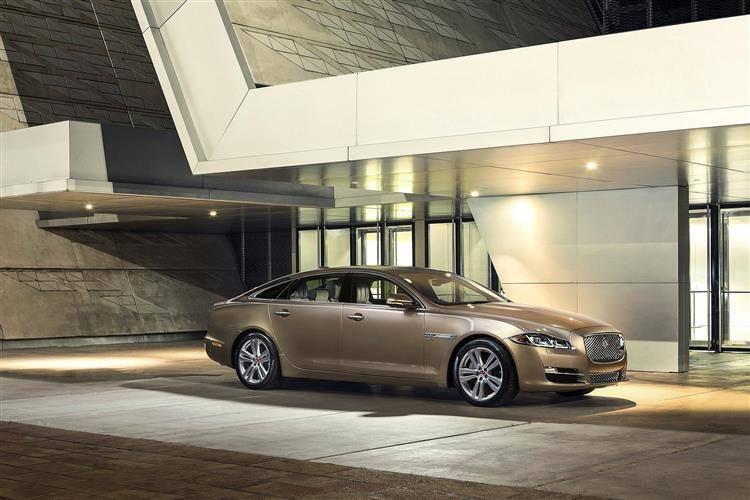 Jaguar XJ (2015 - 2020) used car review