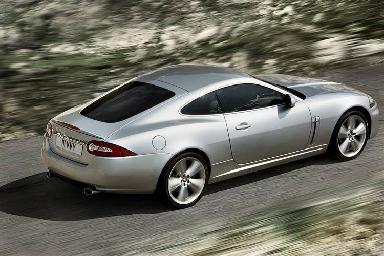 Jaguar XK (2006 - 2011) used car review