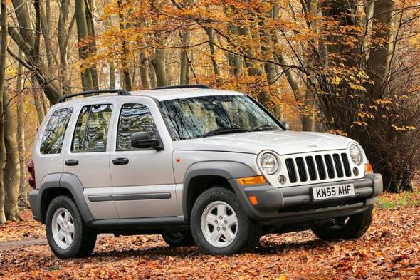 Jeep Cherokee [XJ] (1993-2001) used car review