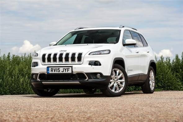 Jeep Cherokee [KL] (2014 - 2020) used car review