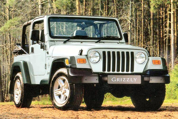 Jeep Wrangler (1996 - 2008) used car review