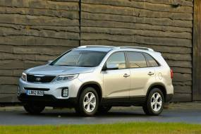 Kia Sorento (2012 - 2015) used car review