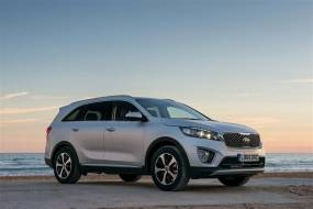 Kia Sorento (2015 - 2017) used car review