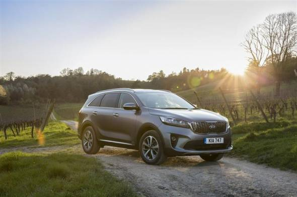 Kia Sorento (2018 - 2020) used car review