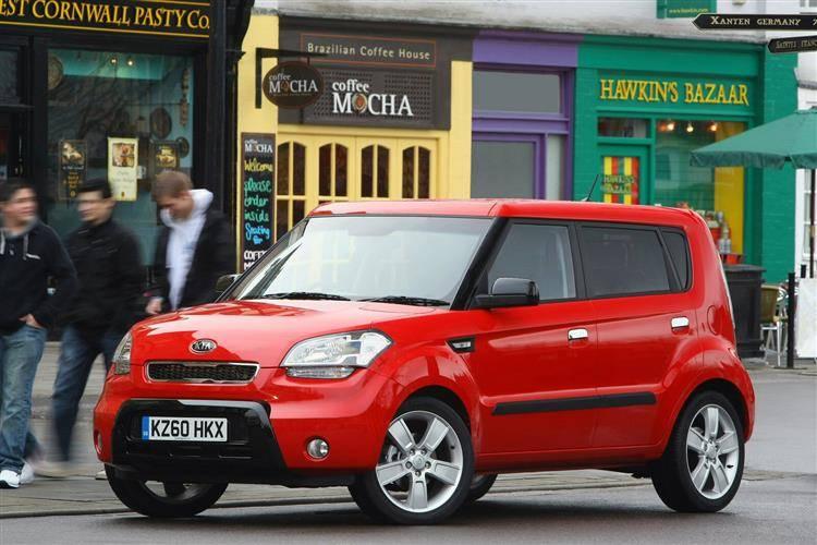 Kia Soul (2009 - 2011) used car review