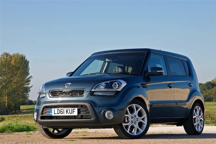 Kia Soul (2012 - 2013) used car review