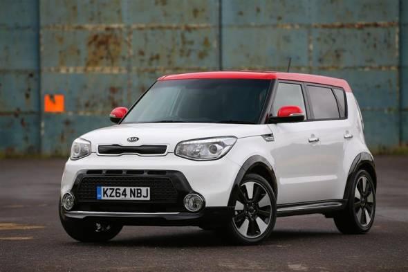 Kia Soul (2014 - 2020) used car review
