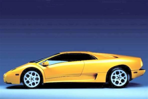 Lamborghini Diablo (1990 - 2001) used car review