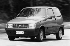 Lancia Y10 (1985 - 1991) used car review