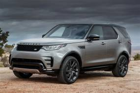 Land Rover Discovery Series 5 (2017 - 2020) used car review