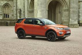 Land Rover Discovery Sport TD4 (2015 - 2018) used car review