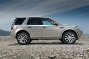 Land Rover Freelander 2 (2010 - 2012) used car review