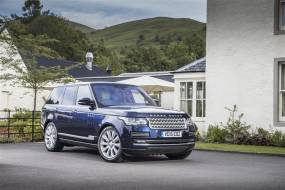 Land Rover Range Rover (2013 - 2017) used car review